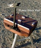 Power Block Vise